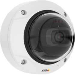 AXIS Q3515-LV Network Camera - Color