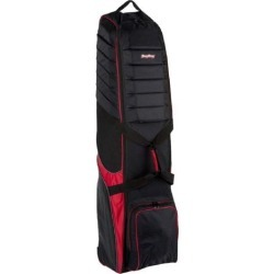 2017 Bag Boy T-750 Travel Cover Black/Red NEW