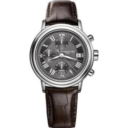 Raymond Weil Mens Watch 7737-STC-00609