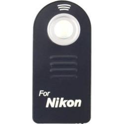 Infrared IR Wireless Remote Shutter Control for Nikon D3200 D5100 D7000 D90