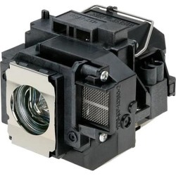 V13H010L46 Epson Projector Lamp Replacement. Projector Lamp Assembly with High Quality Genuine Original Ushio Bulb Inside. found on Bargain Bro Philippines from Newegg for $362.99