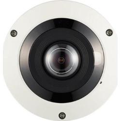 Hanwha Techwin PNF-9010RV Outdoor Fisheye Camera