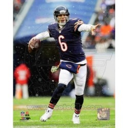 Posterazzi PFSAARM07701 Jay Cutler 2014 Action Sports Photo - 8 x 10 in.