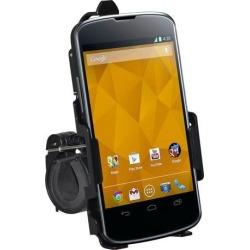 Amzer Bicycle Handlebar Mount For T-Mobile Google Nexus 4 E960,T-Mobile LG Nexus 4 E960