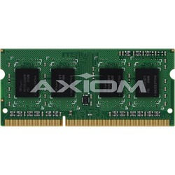 Axiom 2GB 204-Pin DDR3 SO-DIMM DDR3 1600 (PC3 12800) Laptop Memory Model 0A65722-AX