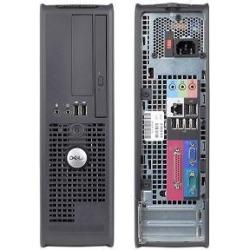 Recertified - Dell OptiPlex GX620 SFF P4 1GB RAM 80GB HDD CD-ROM Windows XP Pro