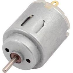 R140 DC 3V 12000RPM High Speed Mini Electric Motor for RC Model