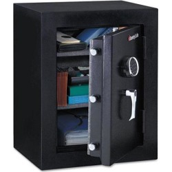 Fire & Water Resistant Safe found on Bargain Bro India from Newegg for $401.99