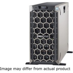 Dell EMC PowerEdge T640 5U Tower Server - 1 x Xeon Silver 4110 - 16 GB RAM HDD - 240 GB (1 x 240 GB) SSD - 12Gb/s SAS, Serial ATA/600 Controller