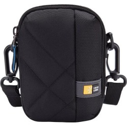 Case Logic CPL-102 Carrying Case for Camera, Camcorder - Black