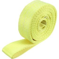 6 feet Lifting Straps 4400 lbs Lift Sling Tow Rope 1-Ply Endless Webbing Sling