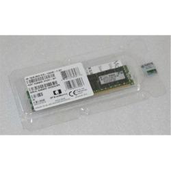 HP 16GB 240-Pin DDR3 SDRAM Registered DDR3 1600 (PC3 12800) Server Memory Model 684031-001