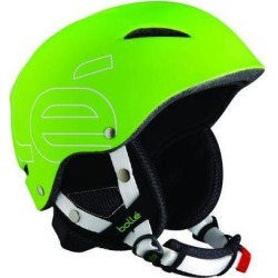 Bolle B-Style Helmet, Soft Green 58-61cm found on Bargain Bro Philippines from Newegg Business for $47.73