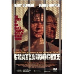 Chattahoochee Movie Poster (27 x 40) found on Bargain Bro India from Newegg Canada for $42.58