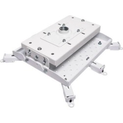 Chief VCMUW Heavy Duty Universal Mount Ul Listed White For Projector