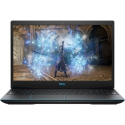 Dell - G3 15.6' Gaming Laptop - Intel Core i5 - 8GB Memory - NVIDIA GeForce GTX 1660Ti - 512GB Solid State Drive - Black I3590-5988BLK-PUS Notebook.