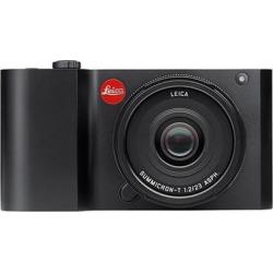 Leica T Digital Camera - Black #18180