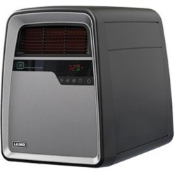 LASKO 6101 Cool-Touch Infrared Quartz Heater