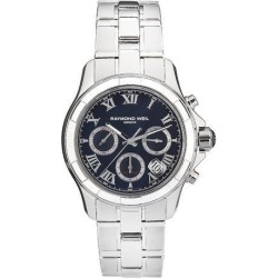 Raymond Weil Mens Watch 7260-ST-00208