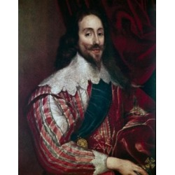 Posterazzi SAL3810478019 King Charles I Artist Unknown Poster Print - 18 x 24 in. found on Bargain Bro Philippines from Newegg Canada for $52.03