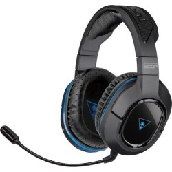 Turtle Beach Ear Force Stealth 500P Premium Fully Wireless Gaming Headset for PS4, PS3, and Mobile Devices