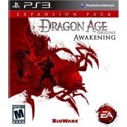 Dragon Age Origins: Awakening Playstation3 Game