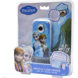Disneys Frozen Kids Pocket Girls Digital Video Camcorder Photo Camera Anna Elsa