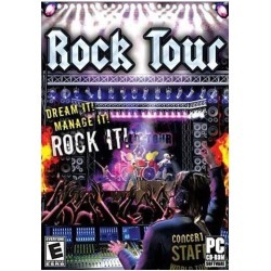 Rock Tour Software - PC Games