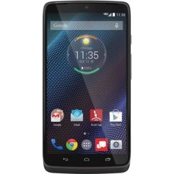 Recertified - Motorola DROID Turbo XT1254 32GB Verizon Unlocked 4G LTE Quad-Core Android Phone w/ 21MP Camera - Black found on Bargain Bro Philippines from Newegg for $79.99