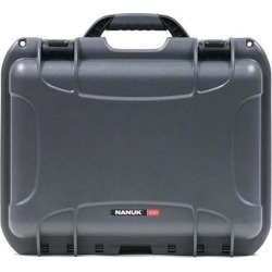 Plasticase 920 Carrying Case for Camcorder, Temperature Probe Kit - Graphite