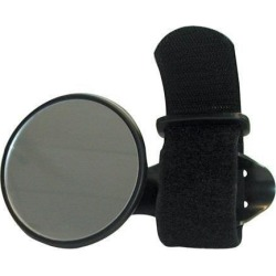 nachman sm12070 handlebar mirror with adjustable lens found on Bargain Bro India from Newegg Business for $16.89