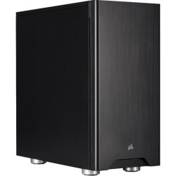 Corsair Carbide Series 275Q CC-9011164-WW Black Quiet Gaming Case
