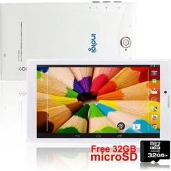 Indigi 7' HD Android Tablet PC 3G SmartPhone WiFi Bluetooth US Seller - Free 32gb microSD