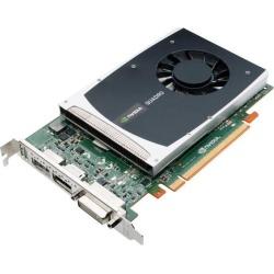 Recertified - NVIDIA Quadro 2000 1GB GDDR3 128-bit PCI Express 2.0 x16 Full Height Video Card