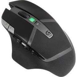 Logitech G602 910-003820 RF Wireless Optical Gaming Mouse