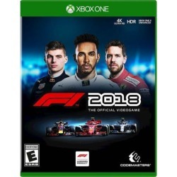 F1 2018 - Xbox One found on Bargain Bro India from Newegg Business for $64.20