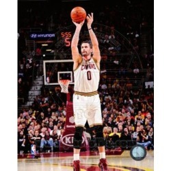 Posterazzi PFSAARM14101 Kevin Love 2014-2015 Action Sports Photo - 8 x 10 in.