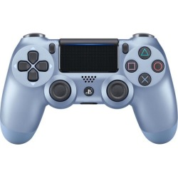 Sony DUALSHOCK 4 Wireless Controller - Titanium Blue