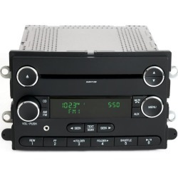 Recertified - Ford Taurus 08-09 Mercury Sable Radio AM FM CD w iPod Aux Input - 8G1T-18C869-BA found on Bargain Bro India from Newegg Business for $205.00