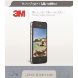 3M Lens Cleaning Cloth 9021 Unit: EACH