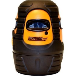 Johnson Level 40-6636 Self-Leveling 360 Degree Line Laser