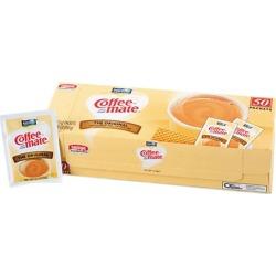 Coffee-mate 5000030032 3.00 g Packets Original Creamer, 50 / Box