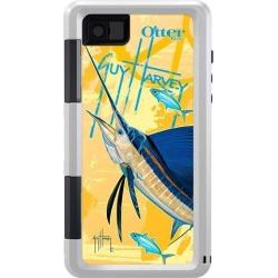 OtterBox Armor Series Waterproof Case for iPhone 5 - Retail Packaging - Marine Harvey