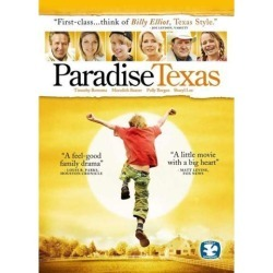 Posterazzi MOVCB76430 Paradise Texas Movie Poster - 27 x 40 in. found on Bargain Bro Philippines from Newegg Canada for $44.31