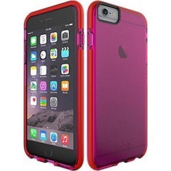 Tech21 Evo Mesh Sport Case for IPhone 6 plus and IPhone 6s plus - Pink