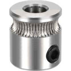 MK7 Drive Gear Direct Extruder Drive 5mm Bore for Reprap Extruder