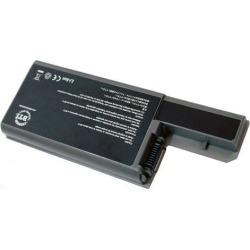 BTI DL-D820H Notebook Lithium Ion Battery