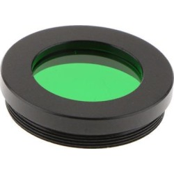 Telescope Eyepiece Lens Color Filter Set for Moon Planet Nebula Star Green