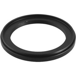Unique Bargains 67mm-52mm Camera Lens Ring Adapter Black for Photography Lover