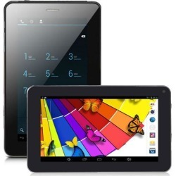 inDigi® 7' Android 4.2 DualCore Tablet PC Wireless SmartPhone WiFi Bluetooth GPS